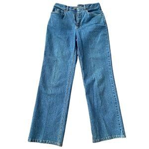 Vintage Talbots Petites Stretch Jeans Size: 8P